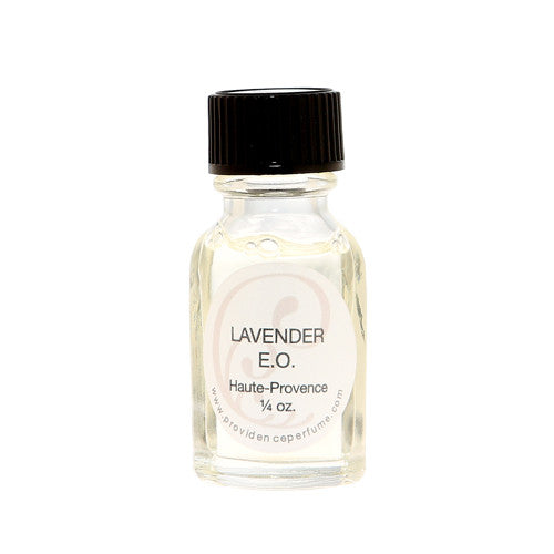 Lavender Haute Provence Essential Oil - Providence Perfume Co.