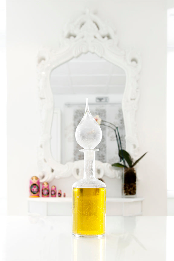 Balsam & Resins Amber Basenote Perfume Class : ONLINE February 2021 SOLD OUT