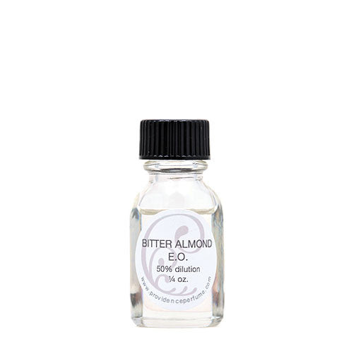Bitter Almond Essential Oil - Providence Perfume Co.
