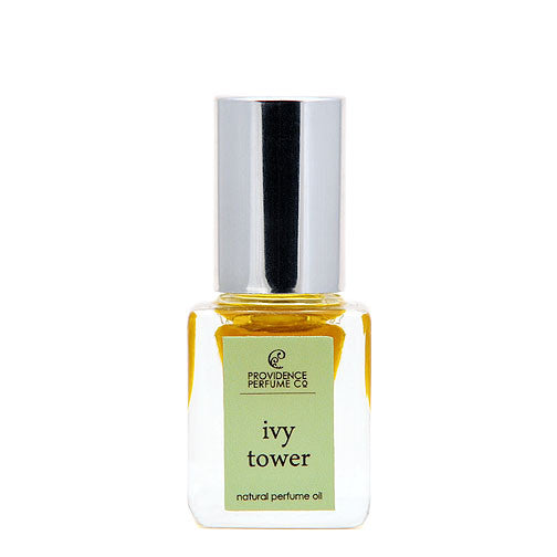 Ivy Tower Perfume Oil - Providence Perfume Co.