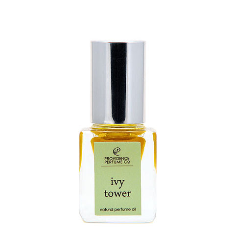 Ivy Tower Perfume Oil