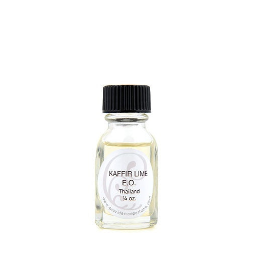 Kaffir Lime Essential Oil - Providence Perfume Co.