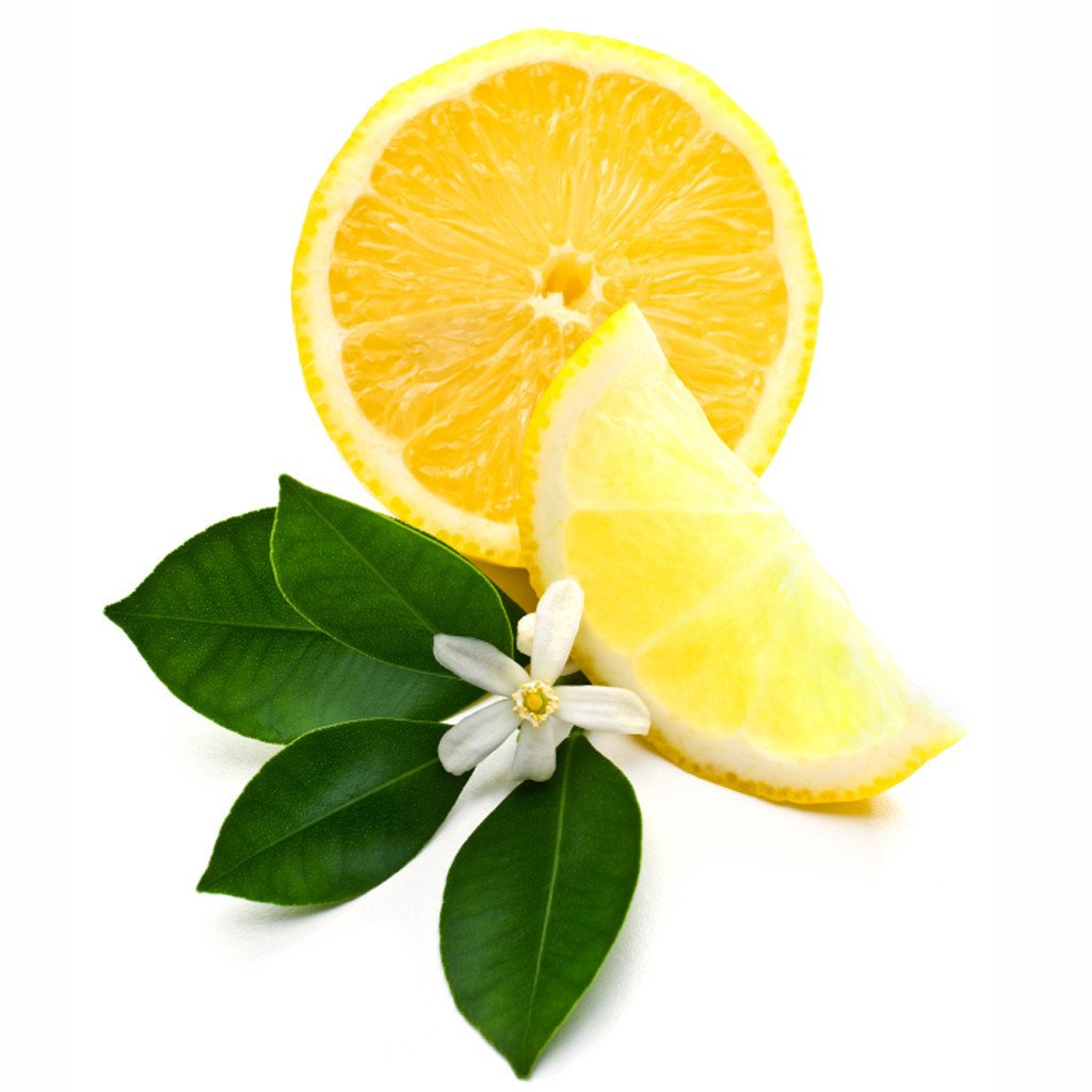 Lemon Blossom Petitgrain Essential Oil