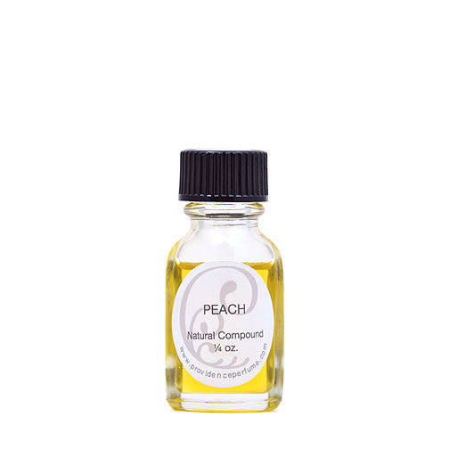 Peach Natural Fruit Compound - Providence Perfume Co.