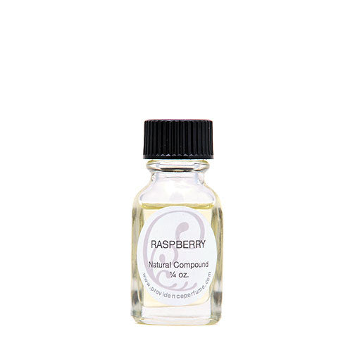 Raspberry Natural Fruit Compound - Providence Perfume Co.