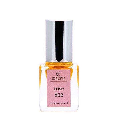 Rose 802 Perfume Oil - Providence Perfume Co.