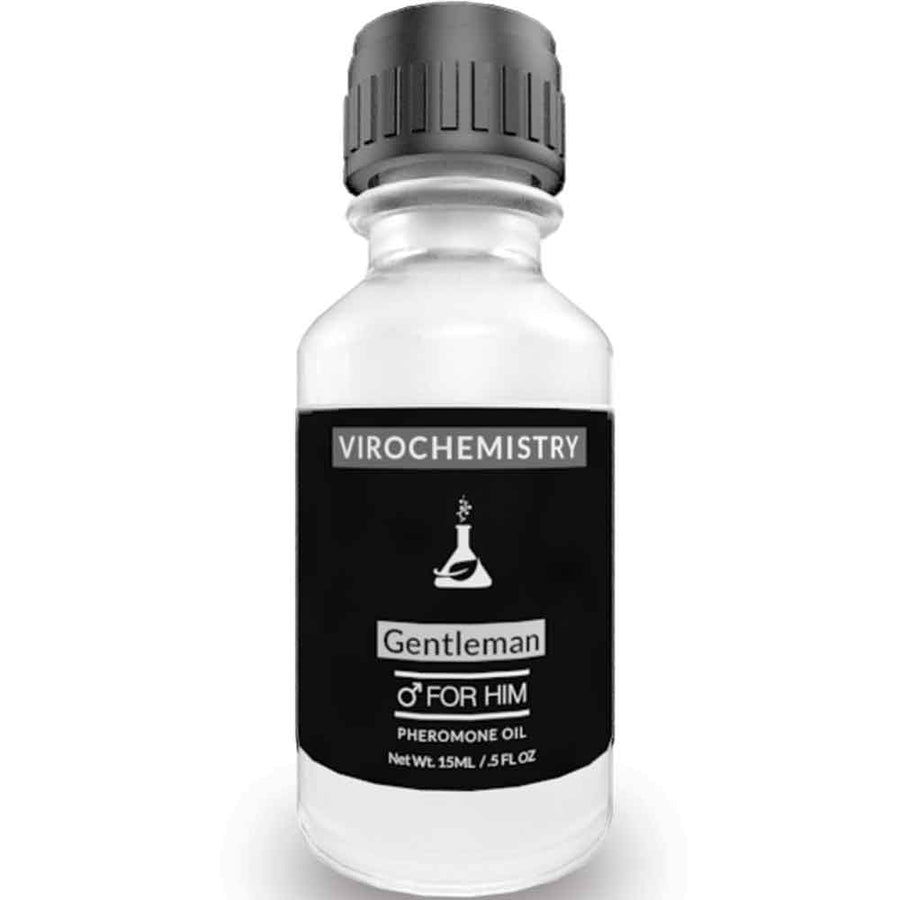 Pheromone Cologne Oil [Attract Women] - Bold, Extra Strength Human Pheromones Formula