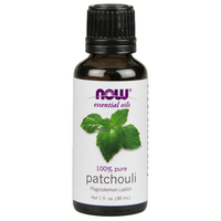 Patchouli Oil 1 OZ