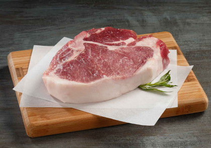 Get your Snake River Farms Kurobuta Pork Chops today!