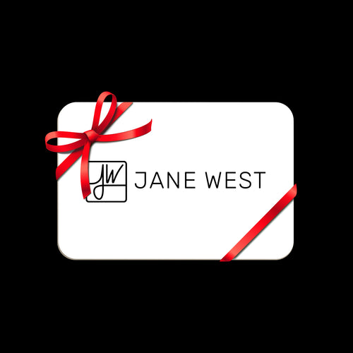Jane West Gift Card