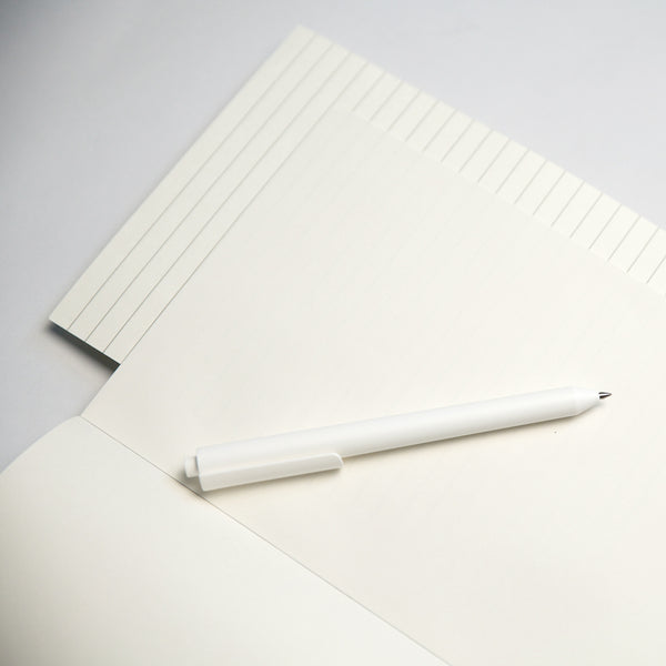 7115 Notepad - SPG