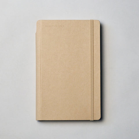 7115 Pocket Notepad - SPG