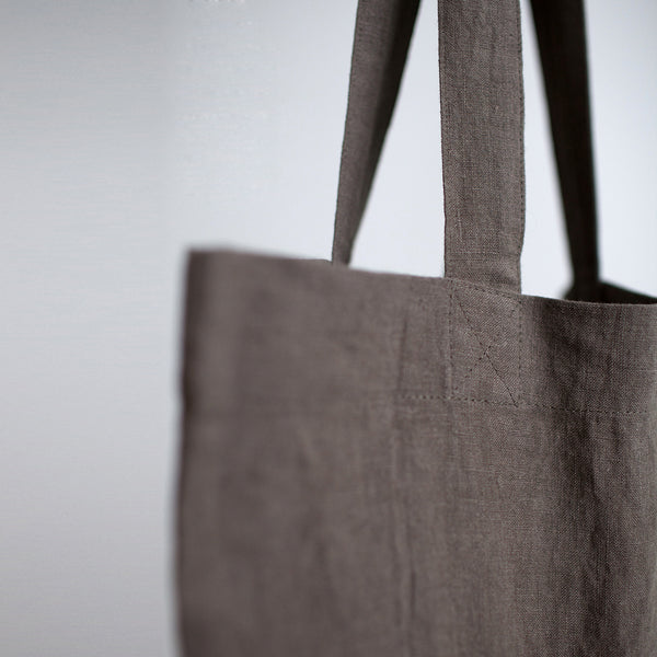 7115 Everyday Linen Tote - Signature Linen