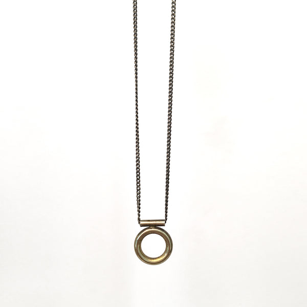 Donut Necklace - Mini - BSC