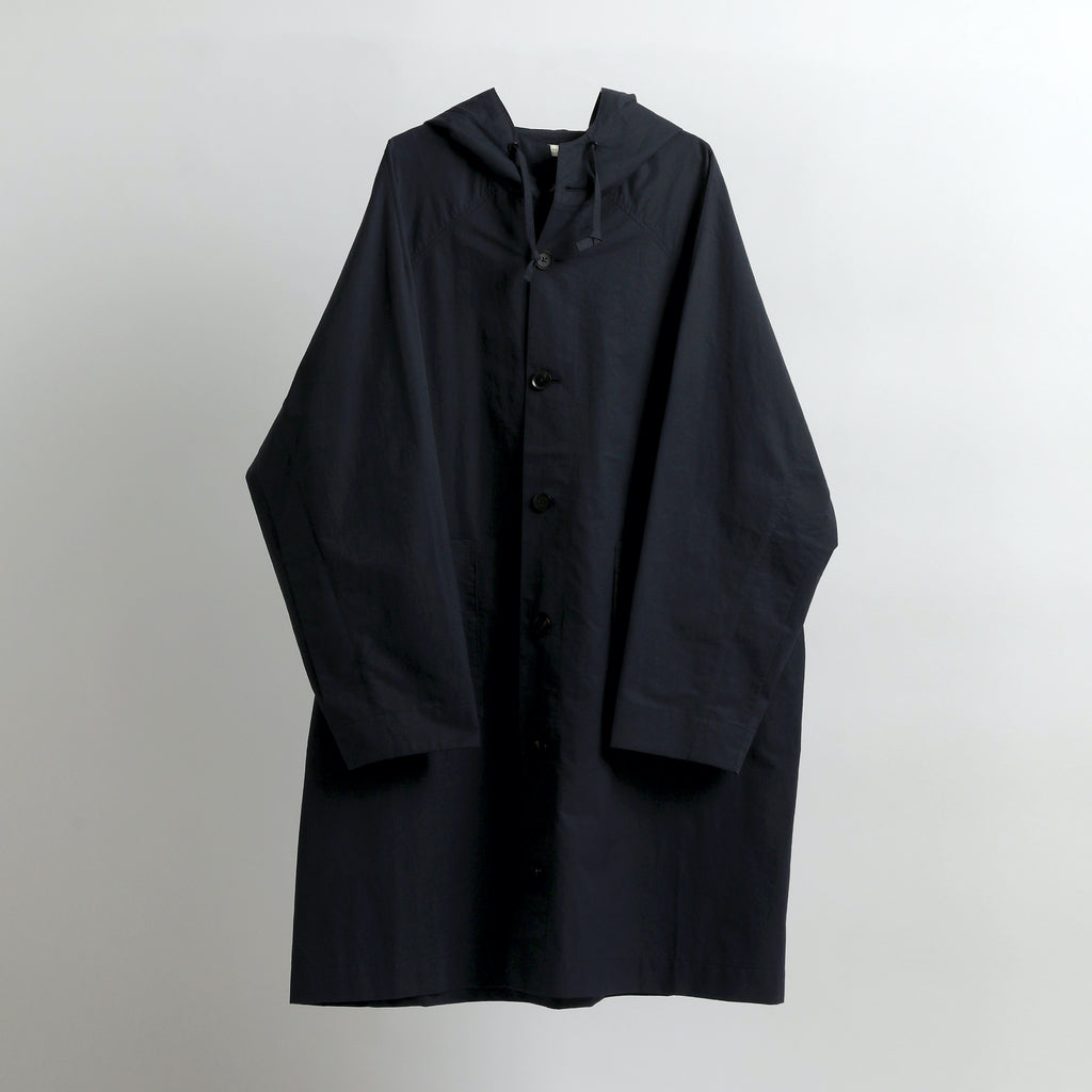 Forest Jacket - Unisex - SS21 - Navy