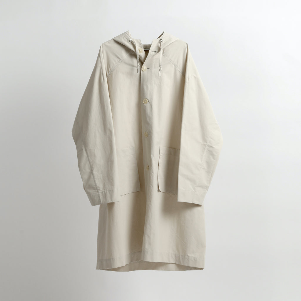 Forest Jacket - Unisex - SS21 - Bone White