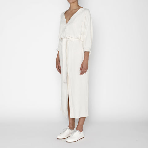 Rope Dress - FW19 - Cream