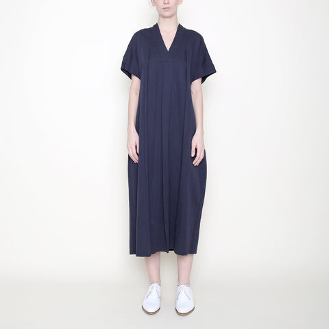 Hanbok Dress - Navy - SS18