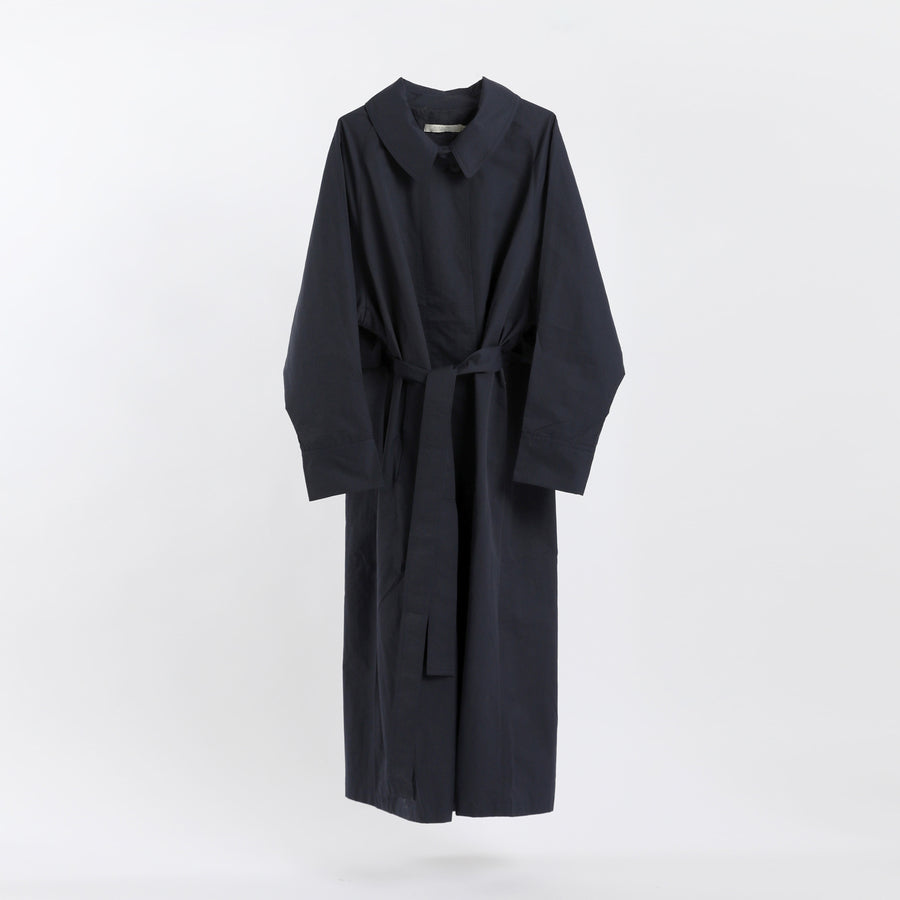 Long Spring Trench - SS21 - Navy