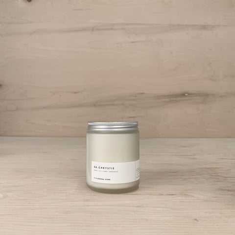 Chrystie Candle - 8 oz
