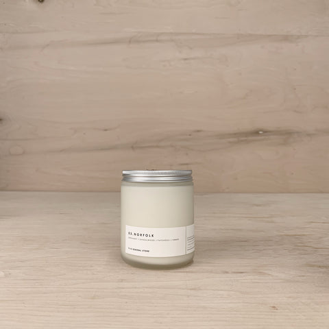 Norfolk Candle - 8 oz