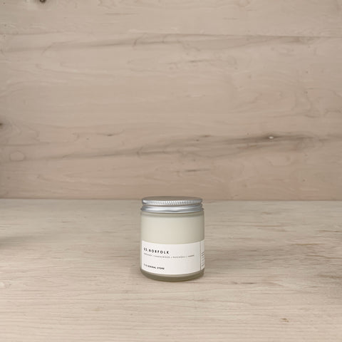 Norfolk Candle - 4 oz