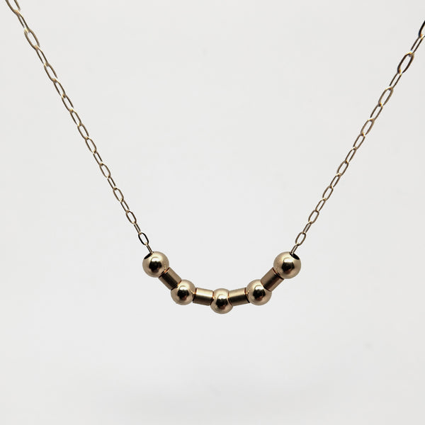 The Little Guy Necklace