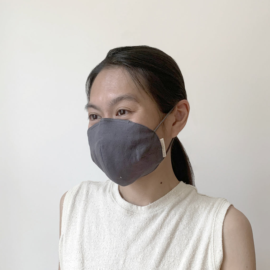 7115 REUSABLE MASK - NEW SEASONLESS COLORS