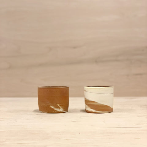 Ceramic Candle Set 02