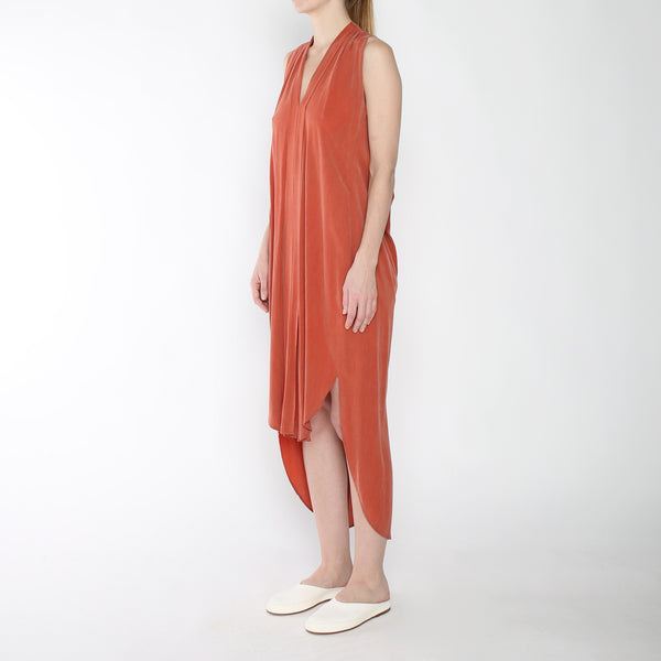 Origami Dress - SS19 - Color Options
