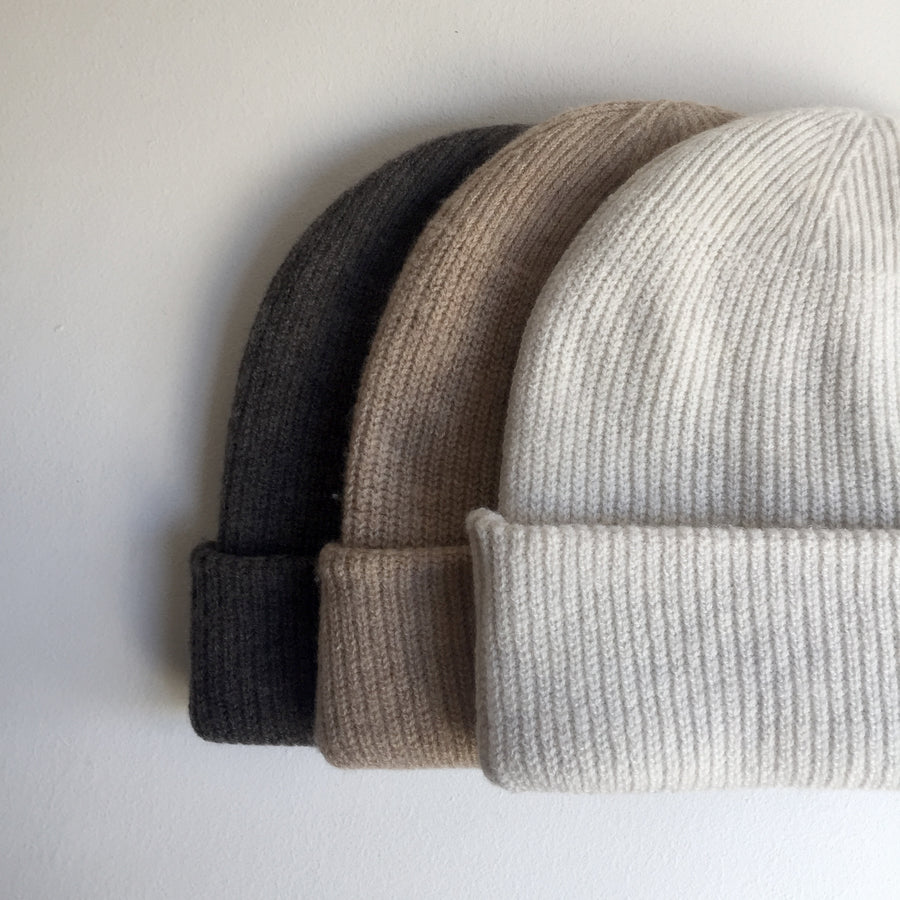 Winter Beanie - Special Edition - Color Options
