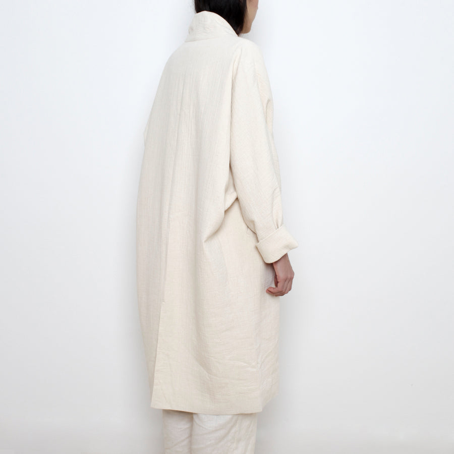 Painter Duster - Unisex - SS21 - Butter