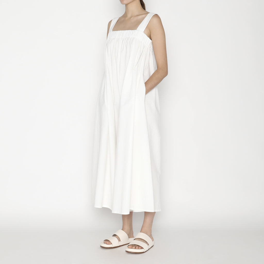 Summer Sunsuit - SS20 - Off-White