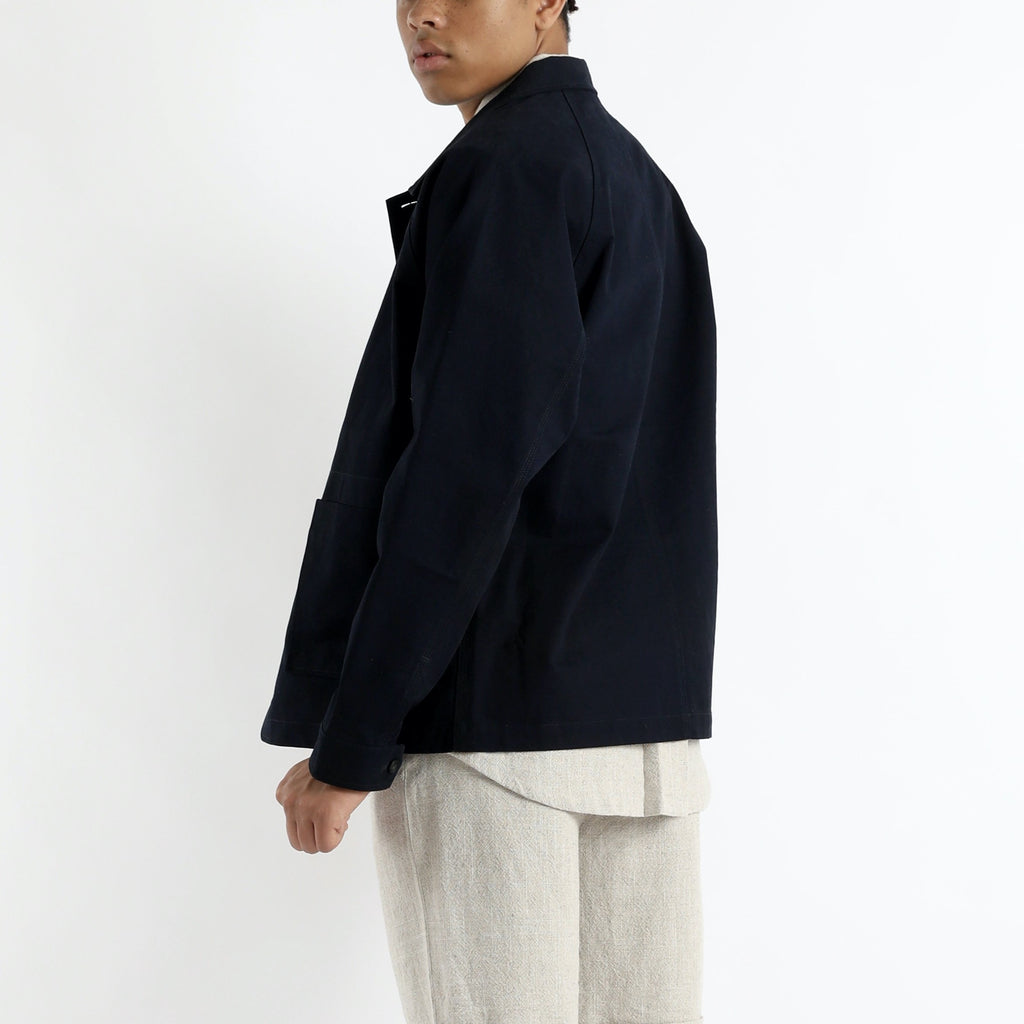 Chore Jacket - Unisex - SS21 - Color Options