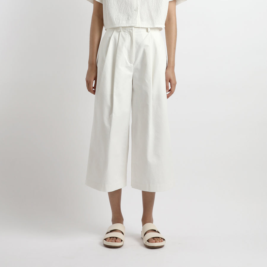 Pleated Skate Trouser - Workwear Edition - SS21 - Off-White
