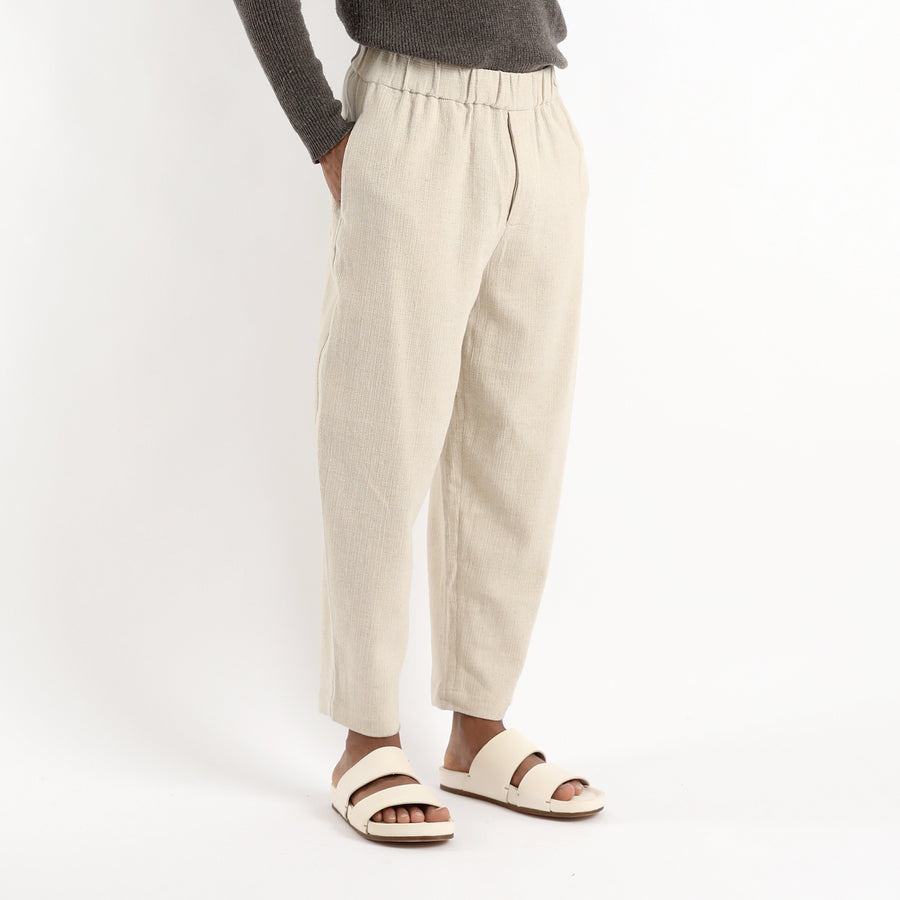 Unisex Elastic Long Trouser - Mute - Color Options