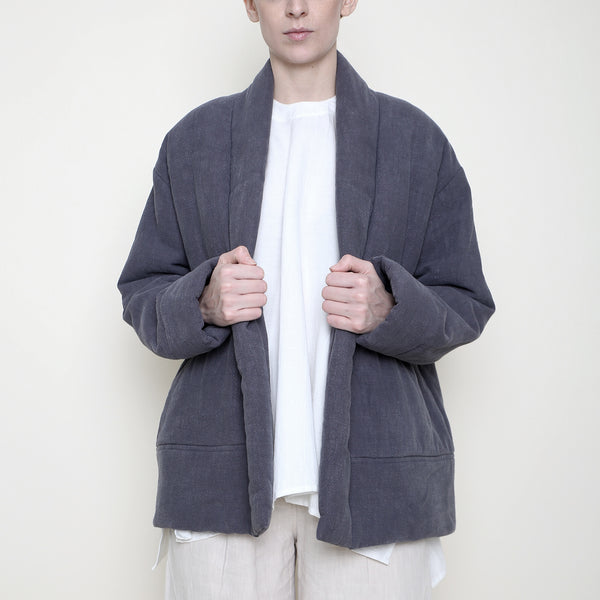 Sumo Puffer - Gray - SS18