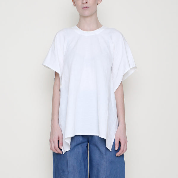 Swing Top - Spring Edition - Off-White - SS18