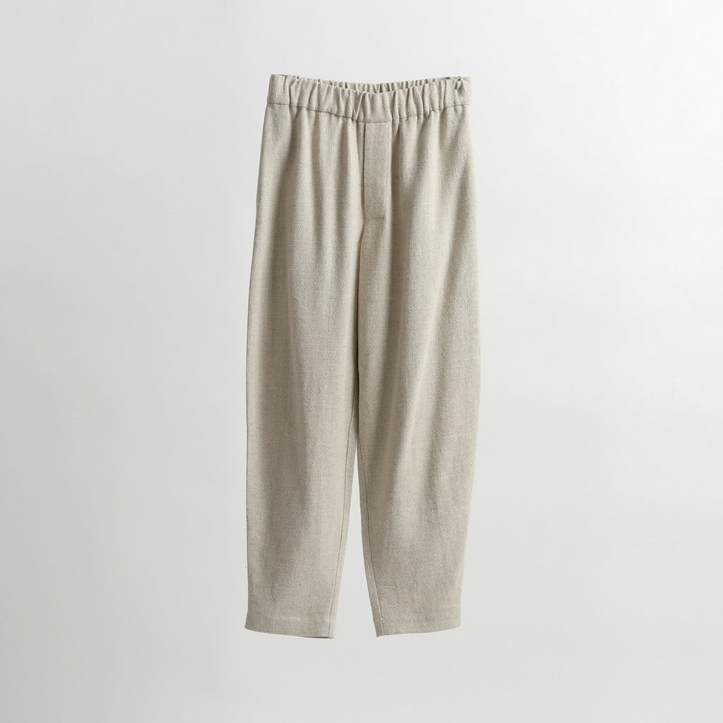 Signature Elastic Pull-Up Trouser - Unisex - Color Options
