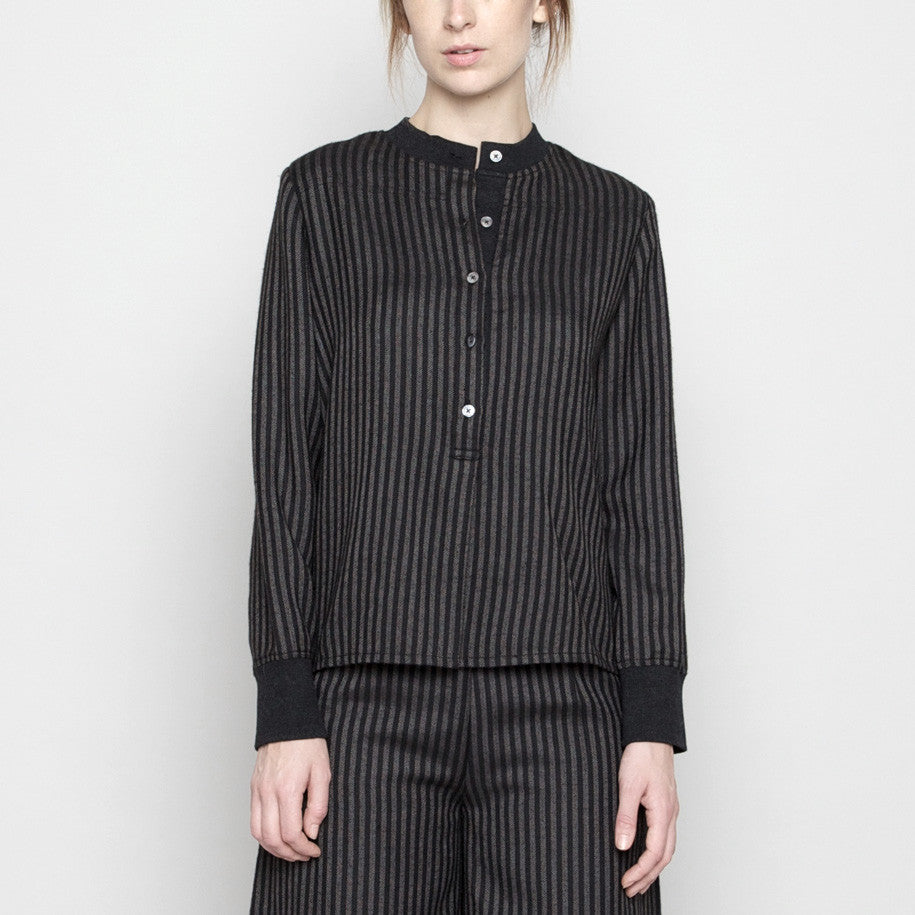 d12c3e53532 Fall Jumper - Stripe FW16