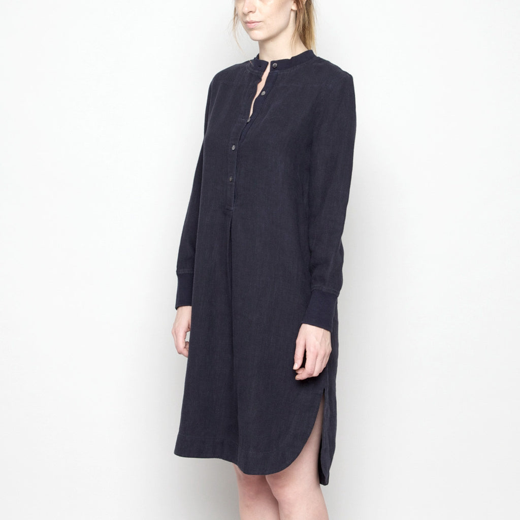 1cdb2c7e9f3 Fall Jumper Dress - Linen FW16