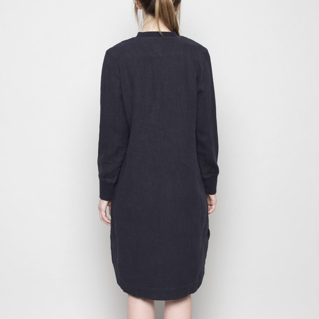 e1917b0dfba ... Fall Jumper Dress - Linen FW16 ...