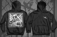 Fear Tomorrow Hoodie
