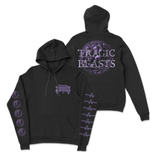 Load image into Gallery viewer, Tragic Beasts Hoodie