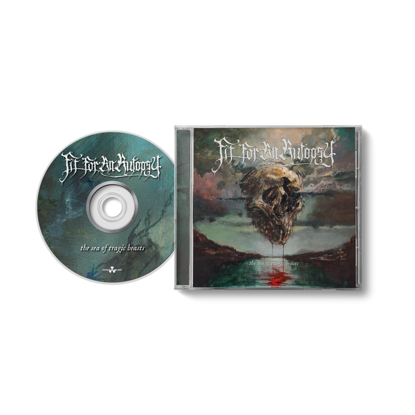 The Sea Of Tragic Beasts CD