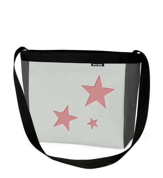 NEW! COUPE SINGLE STRAP (STAR)
