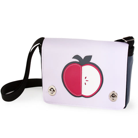 AUXILIARY JR (Apple)