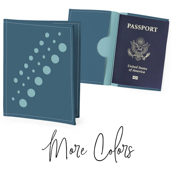 AUTOPILOT (PASSPORT SLEEVE)