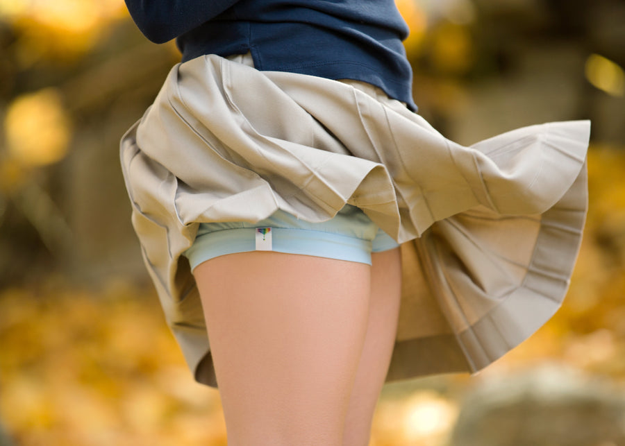 Modern Bloomers for Girls