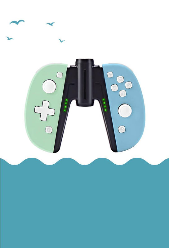 FUNLAB wireless pro controller acnh